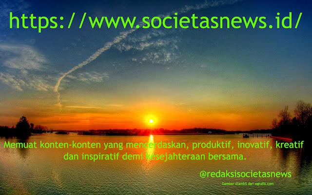 KONTAK SOCIETASNEWS.ID