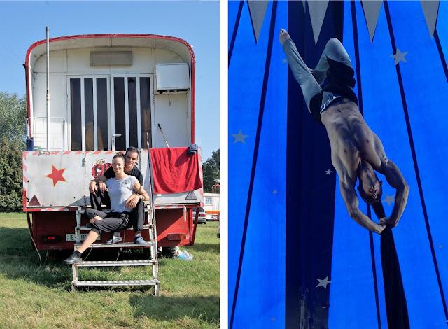 Söjtöry Borbála és Csanády Bernát – Nem félnek a magasságtól