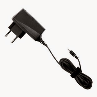 charger palsu