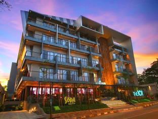 Ulasan tentang THE 1O1 Bandung Dago Hotel