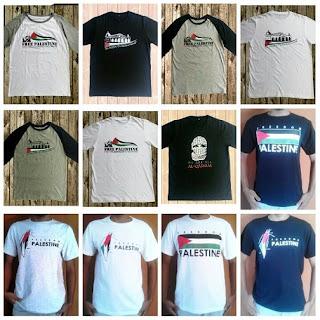 Katalog Kaos Palestina Online
