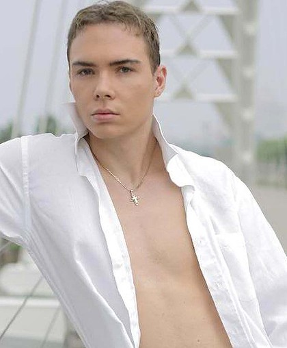 Luca Rocco Magnotta