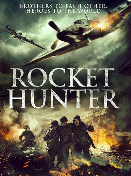 مشاهدة فيلم Rocket Hunter 2020 مترجم
