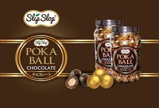 Harga Coklat Poka Ball