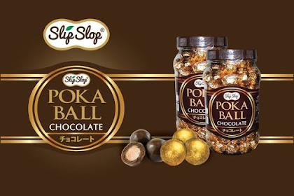 Harga Coklat Poka Ball Semua Kemasan Lengkap