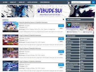 Wibudesu.com