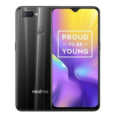 سعر و مواصفات هاتف جوال ريلمي يو 1 \ Realme U1 في الأسواق
