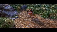The Good Dinosaur - Subtitle Indonesia