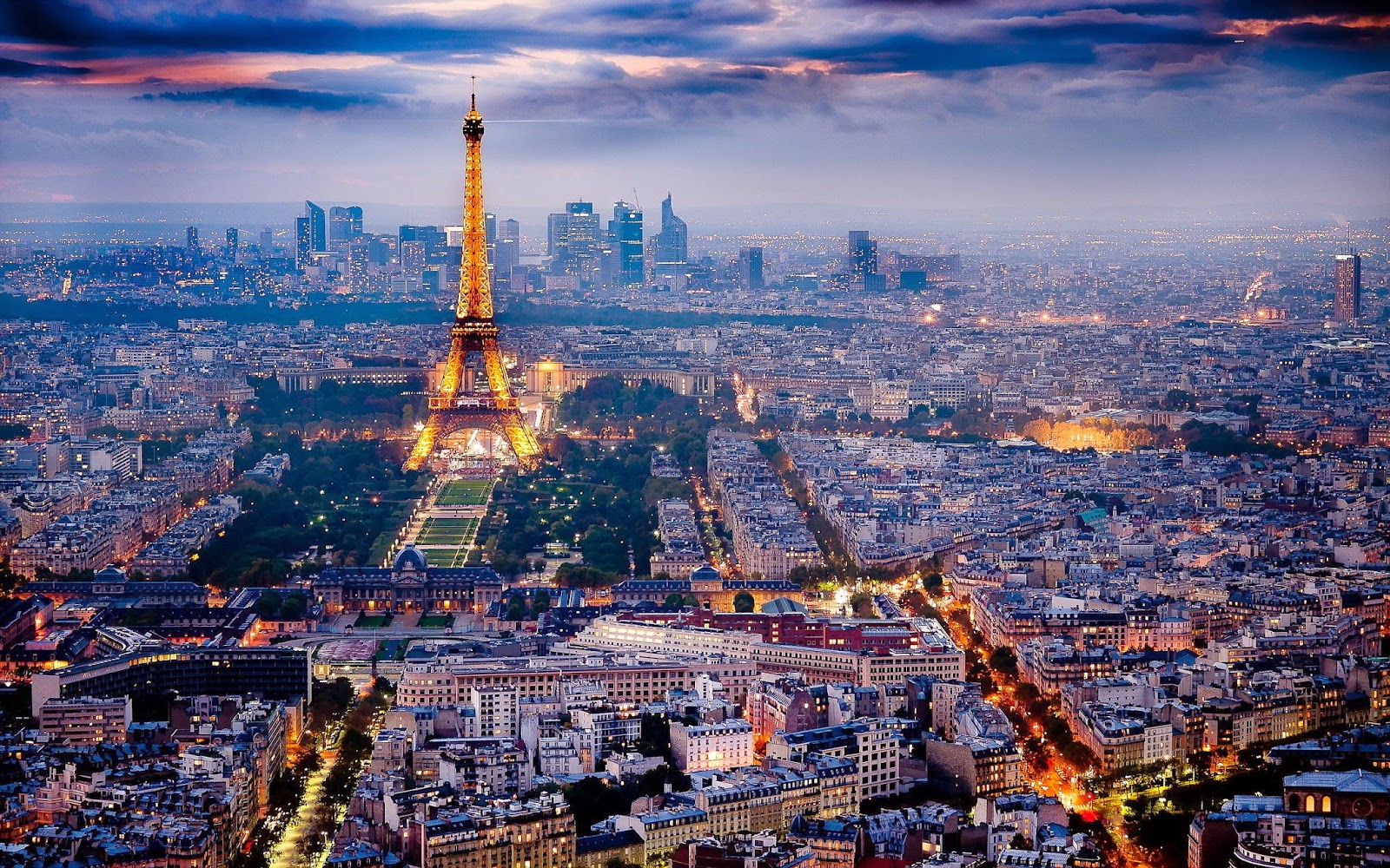 Super Clima e Temperaturas em Paris | Dicas de Paris e França MX09