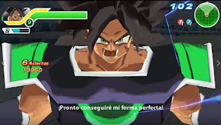DESCARGA YA  DBZ TTT MOD V4  CON MUCHOS PERSONAJES [FOR ANDROID Y PC PPSSPP]+DOWNLOAD