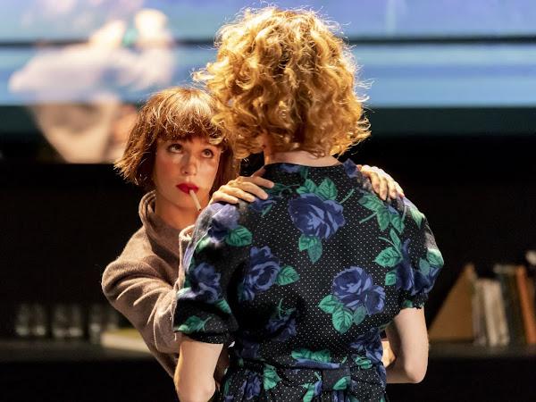 Vivre sa vie, adaptation libre du film de Jean-Luc Godard