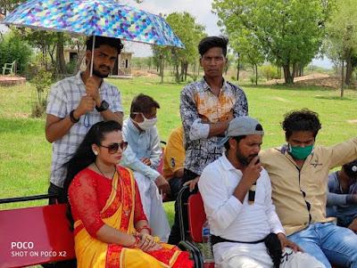 Shubh Samachar Bhojpuri Movie
