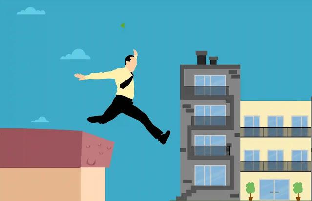 اعرف اكبر 5 مخاوف تواجهك  عندما تقرر ان تبدا حياتك العمليه وكيف تتخلص منها