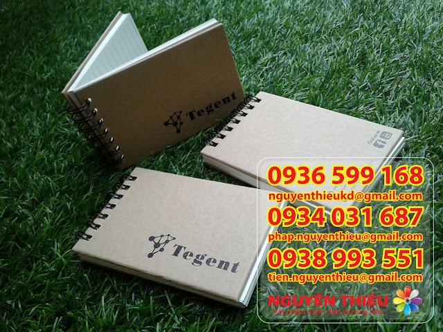 Cơ sở nhận đặt làm sổ tay độc quyền uy tín chất lượng hcm,cung cấp sổ tay giá rẻ, in sổ tay quà tặng