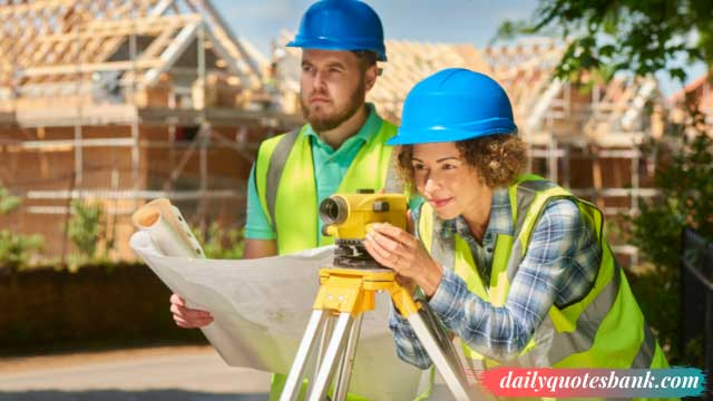 Quotes About Civil Engineering