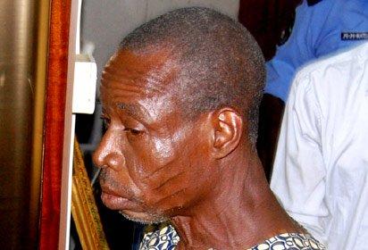 herbalist arrested raping daughters ibadan