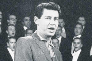 Eddie Fisher (Notre Dame 1956)