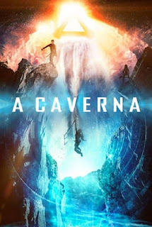 A Caverna (Time Trap) - BDRip Dual Áudio