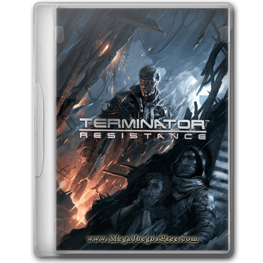 Descargar Terminator Resistance PC Full Español