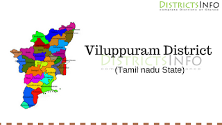 Viluppuram District