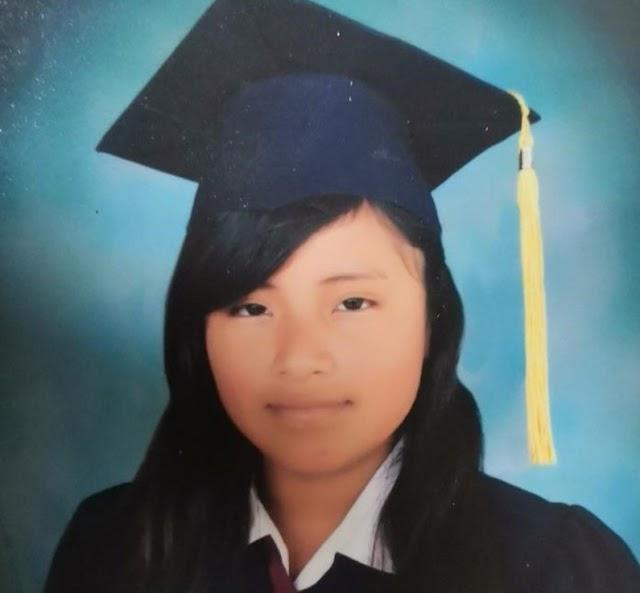 OIJ urge información para ubicar a menor de 17 años