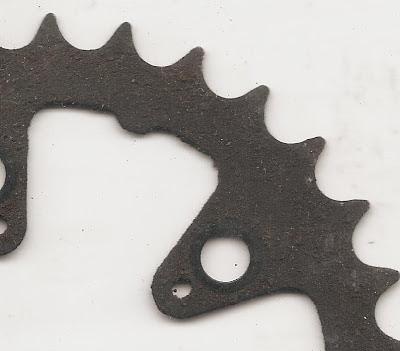 Aluminum Sprocket