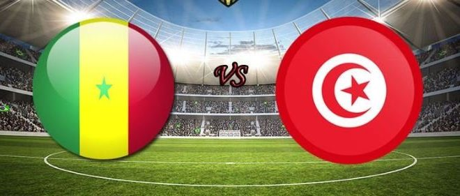 مشاهدة مباراة تونس والسنغال بث مباشر
