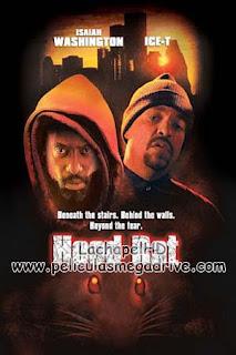 La Venganza de las Ratas  [2001] HD 1080P Latino-Inglés  [Google Drive] LachapelHD