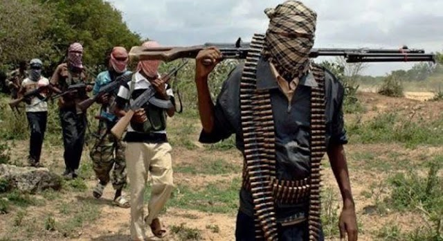 Bandits kidnap unknown number of students, teachers of Govt College Kebi, kill policeman