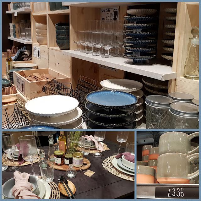 Sostrene grene kitchenwares ceramics and table settings