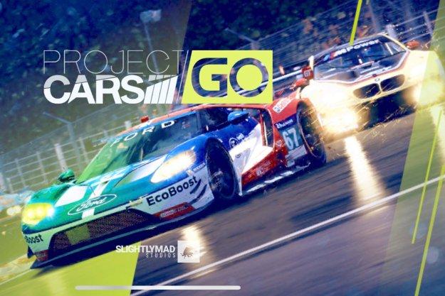 Project CARS GO - Νέο δωρεάν παιχνίδι αγώνων για smartphone με υπέροχα γραφικά