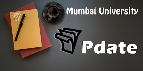 Mumbai University Update Mu Lockdown