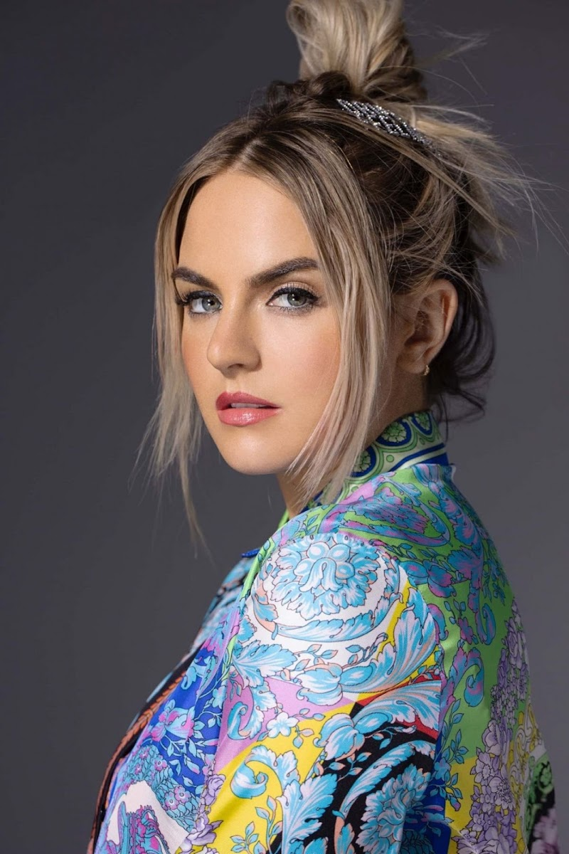 JoJo For The Line of Best Fit -  April 2020