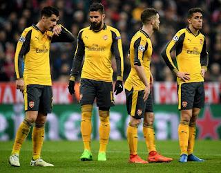 Why We Were Beaten By Bayern Munich - Wenger