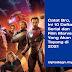 Catat Bro, Ini 10 Daftar Serial dan Film Marvel Yang Akan Tayang di 2021