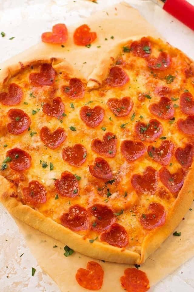 نصايح مهمة لنجاح البيتزا