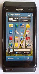 Spesifikasi Nokia N8 2016