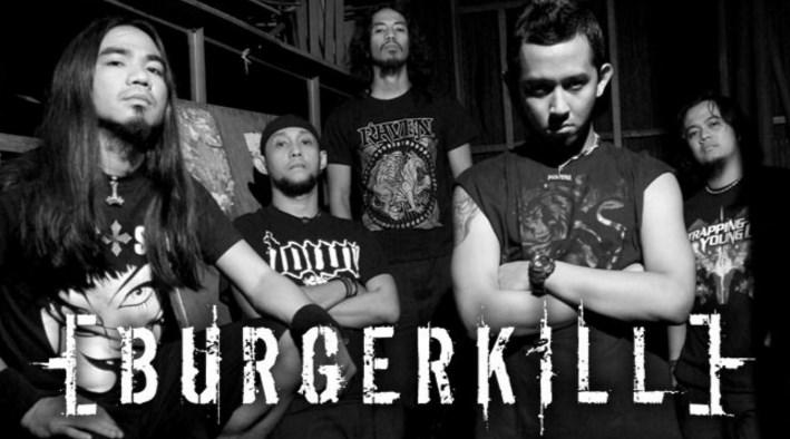 Burgerkill begundal