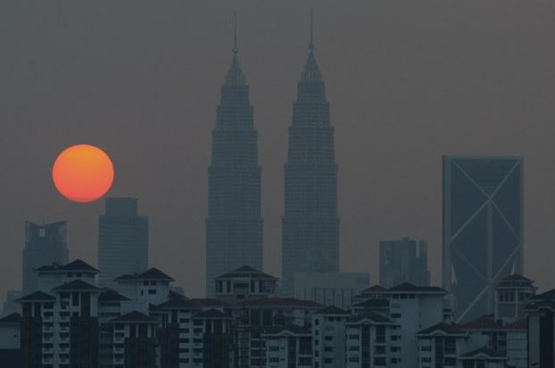 malaysia jerebu