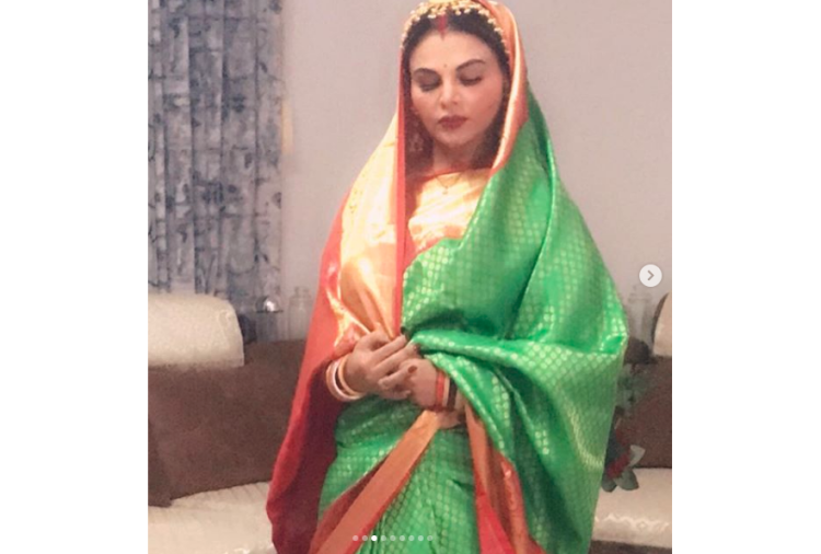 Drama Queen Rakhi Sawant Net Worth