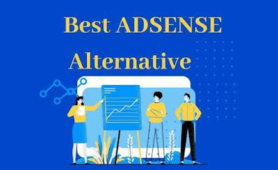 8 Situs Penyedia Layanan Iklan Selain Adsense Untuk Menghasilkan Uang Di Blog