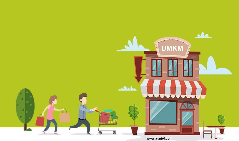 #IniUntukKita - Creative Financing, Cara Efektif Membuat UMKM yang Berdikari