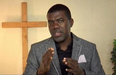 Reno Omokri Mocks 'Ignorant' Buhari's Aide