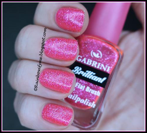 Gabrini ~ B10 (Pembe)