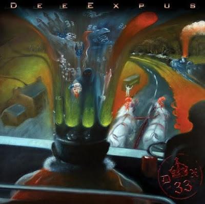 DeeExpus - The King of Number 33