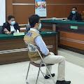 Biang Kerok Kasus Korupsi Dana Hibah Banjir Manado di Vonis 7 Tahun Penjara