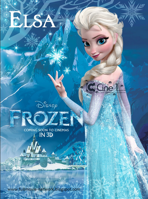 Full Movie Network Frozen Full Movie Free Dvd Rip -4192