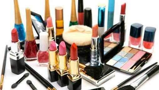 Makeup in UK