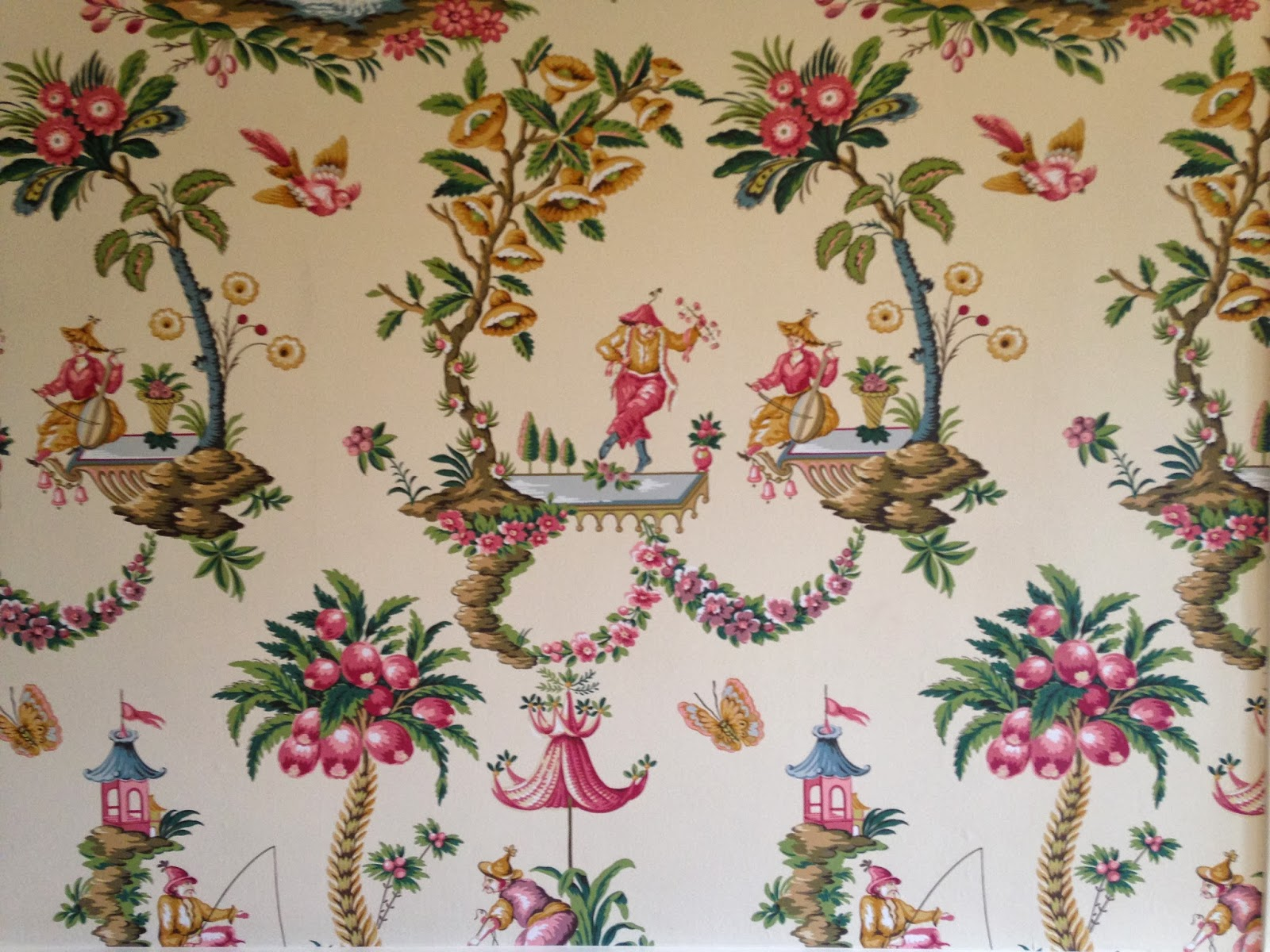 Chinoiserie Chic: Chinoiserie Then and Now and Mystery ... | 1600 x 1200 jpeg 352kB
