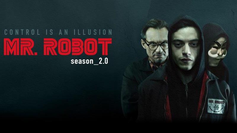 Xem Phim Siêu Hacker 2 - Mr. Robot Season 2 Full Vietsub | Thuyết Minh HD Online